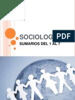 CLASE DE SOCIOLIGÍAAA