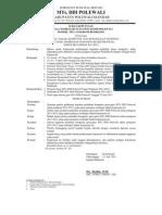 Surat Keputusan (Pelatihan Komputer)