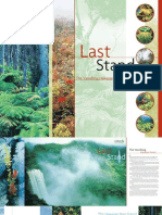 The Last Stand -- Vanishing Hawaiian Forest