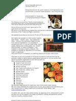 Seven Pillars of Sustainability