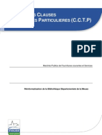 CCTP BDM1