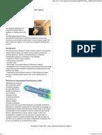 JAXA _ Research on Fluid Dynamics
