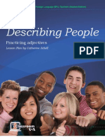 Describing People Voa