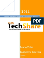 E-Book - Instal an Do e Configurando Share Point 2010