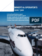 747 Owners Guide