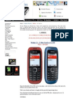 Dubai Mobiles
