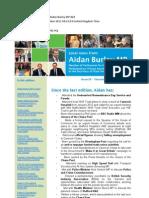 News from Aidan Burley MP #28