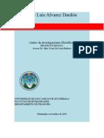 Informe de EPS 2011