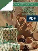 Weekender Carols on Cotton Tree Songbook
