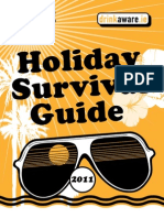 Holiday Survival Guide 2011