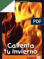 Calefaccionotono Cast