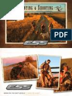 ESS Hunting-Shooting Brochure