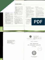 Theology of Shaykh Mufid