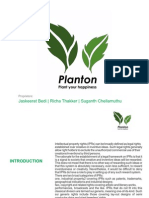 Plant On