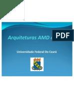 Slides AMD e Intel