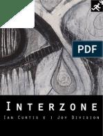INTERZONE, Ian Curtis e i Joy Division