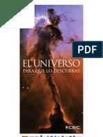 Dossier Expo Astronomia