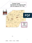 Volume VIII Economic Development