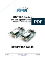 Dnt900dk Manual