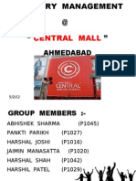 Scm Central Mall