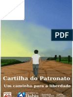 Cartilha Patronato