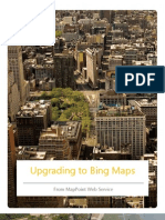 Upgrading From MapPoint Web Services to Bing Maps