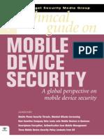 Security TechGuide Mobile 1011 v2