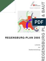 Der Regensburg-Plan 2005
