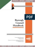 Borough Council HB