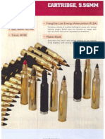 ST Engineering Light Infantry Weapons