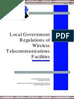 Regulations Telecom