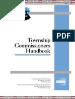 Twp Commissioners HB