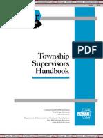 Twp Supervisors HB