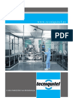 Catálogo Indústria TECNIQUITEL