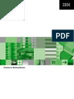Cognos 10.1.0_Framework Manager_Guideline for Modelling Metadata