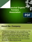 Madhyanchal Organic Farmers Ppt2