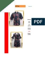 Katalog Batik Sarimbit 23 Nopember 2011
