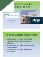 MCI - Movimentos de Terras_2010_PP