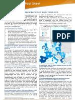 Labour Market Fact Sheet November 2011