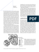 Artificial Heart Valves in Encyclopedia of Bio Medical 1510