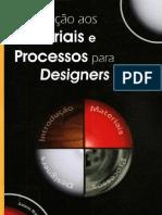 Introdução ao Materiais e Processos para Designers - Antonio Magalhães Lima - compartilhandodesign.wordpress