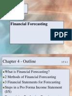 215 Chap04 Forecasting
