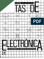 Notas de Electrc3b3nica Circuitos