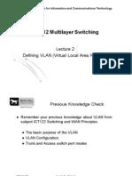 L2 - VLAN