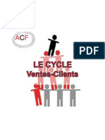 Cycle Vente Client