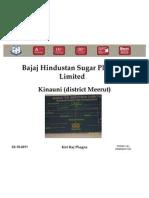 Bajaj Hindustan