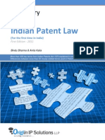 Dictionary on Patent Law