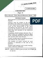 Chemistry II (1)