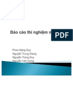 Baocao TNMultimedia Nhom2 Thu4