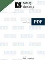ERIKS - Application Information